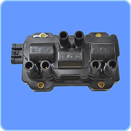 05 equinox ignition coil - 8
