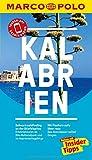 MARCO POLO Reiseführer Kalabrien: Reisen mit Insider-Tipps. Inkl. kostenloser Touren-App und Events&News - Peter Peter