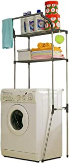 Accueil Équipement Armoires de salle de bain Europe du Nord Plus de lave-linge Rangement de salle de bain Organisateur de ...