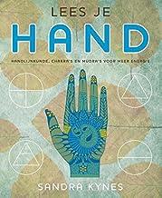 Lees je hand: handlijnkunde, chakra's en mudra's voor meer energie