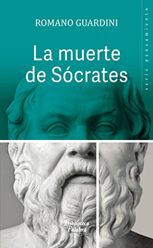 Muerte De Socrates (Biblioteca Palabra nº 50)