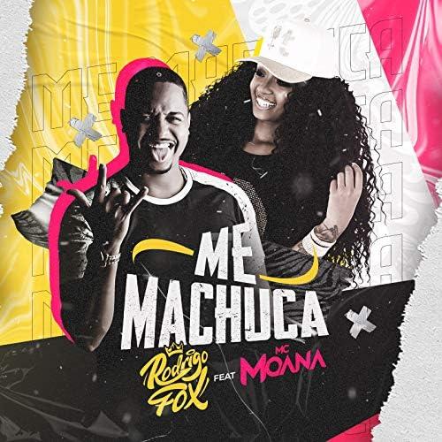 Rodrigo Fox feat. Mc Moana
