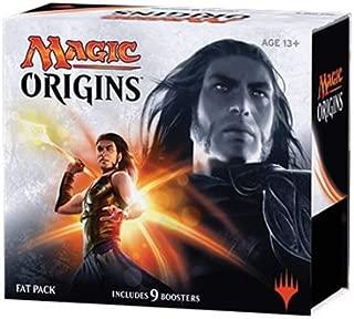 Best magic the gathering origins fat pack Reviews