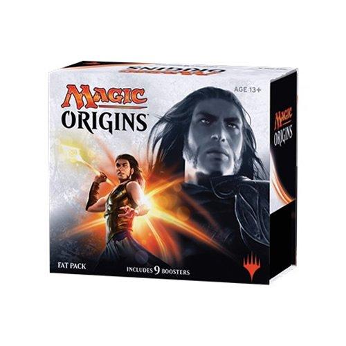 Origins - Fat Pack - English - Magic: The Gathering