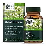 Gaia Herbs, Oil of Oregano, Immune and Intestinal...