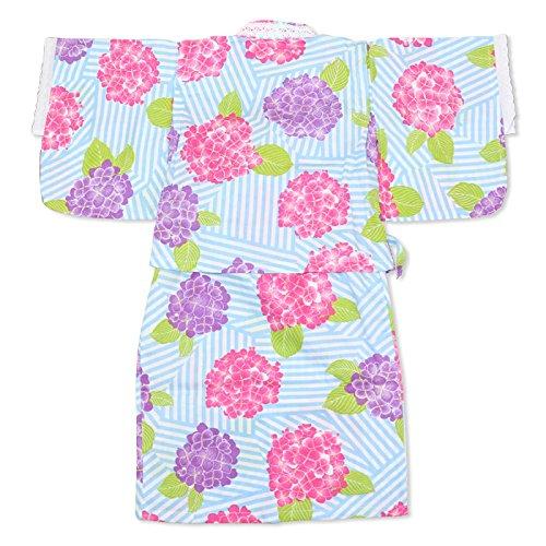 PinkyFlash(ピンキーフラッシュ)『浴衣セパレートサンドレスセット』