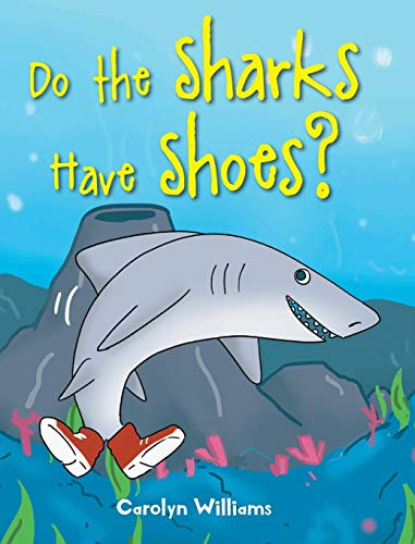 Do the Sharks Have Shoes?