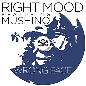 Wrong Face (feat. Mushino)