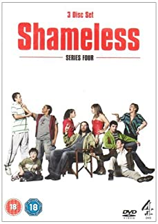 Shameless - Series Four