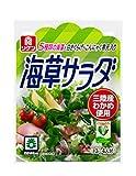 リケン 乾燥海草サラダ 40g×10個