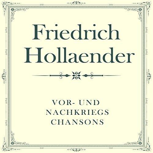 フレードリッヒ・ホレンダー