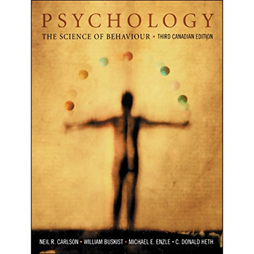 VangoNotes for Psychology  By  cover art