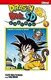 Dragon Ball SD Vol.04