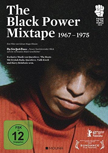 The Black Power Mixtape 1967-1 [Import]