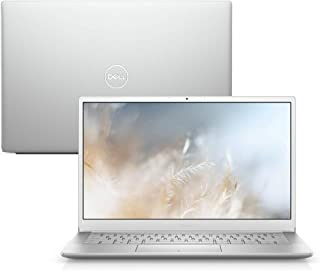 Notebook Ultraportátil Dell Inspiron 13 7000, i13-7391-A20S, 10ª Geração Intel Core i5, 8GB, 512GB SSD, NVIDIA GeForce MX2...
