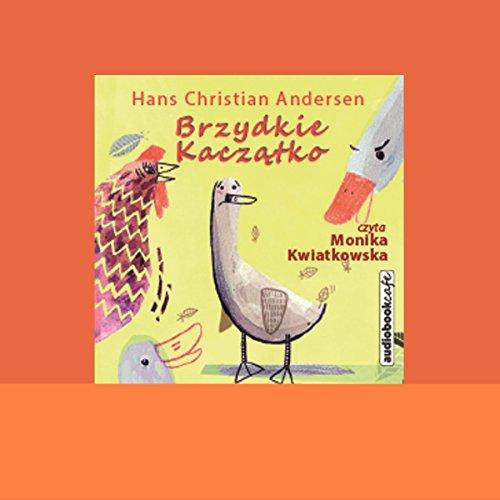 Brzydkie kaczatko audiobook cover art