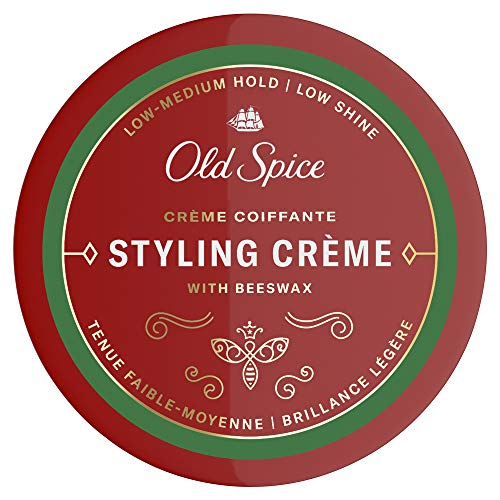 cera para cabello old spice fabricante Old Spice