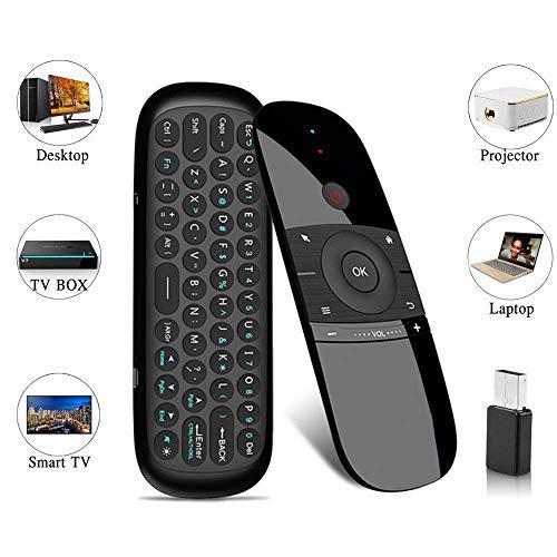 Remote Keyboard: Amazon com
