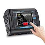 Best Lipo Chargers - Lipo Battery Charger Touch Screen Dual Balance Discharger Review