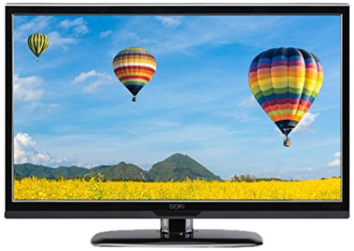Seiki SE19HE01 19-Inch 720p 60Hz LED TV (2013 Model)