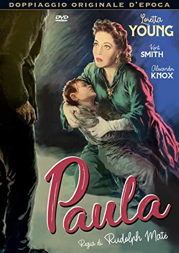 YOUNG,SMITH,GLEASON - PAULA (1952) (1 DVD)