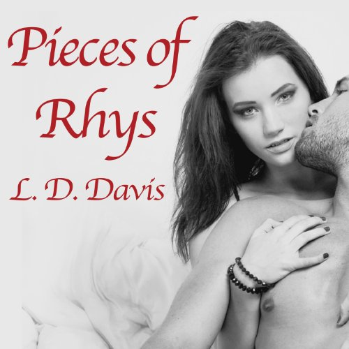 Pieces of Rhys audiobook cover art