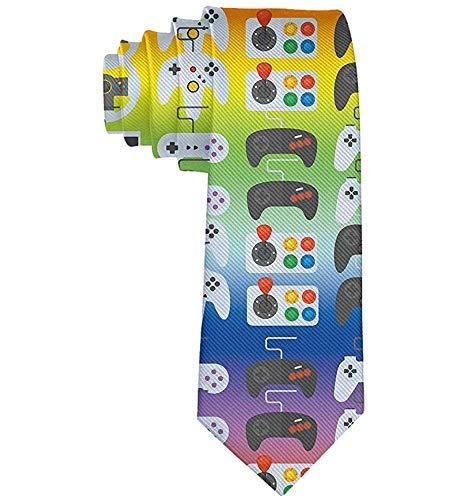 1.Classica taglia cravatta: (145 cm x 8 cm). La lunghezza e la larghezza tradizionali sono perfette per l'uomo. 2.Materiale: poliestere di alta qualità resistente alle macchie e alle rughe. stile formale perfetto per ogni occasione all'interno o all'...