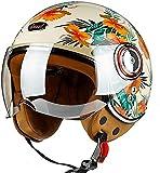 Casco Moto Quad