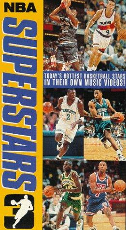 Nba Superstars 3 [VHS]