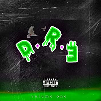 D.R.E ( The Mixtape )