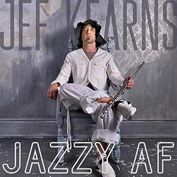 Jazzy AF