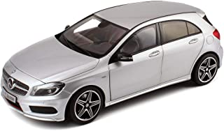 1/18 Mercedes Benz A Class Sport DIECAST MODEL CAR