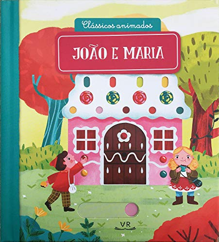 Clássicos animados – JOÃO E MARIA