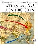 Atlas mondial des drogues