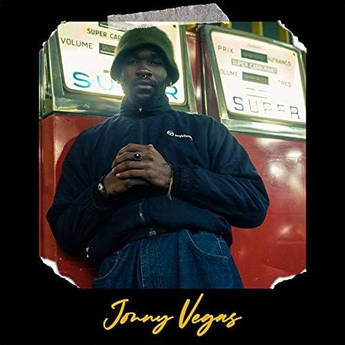 Jonny Vegas