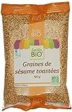 Jardin Bio Graines Sésame Grill 100 g - Lot de 6