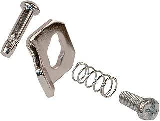 Prime-Line Products K 5034 Screen Door Closer Repair Kit, Zinc|Metallics