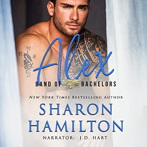 Alex Audiobook By Sharon Hamilton cover art
