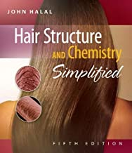 Hair Structure and Chemistry Simplified by John Halal (2008-09-30)