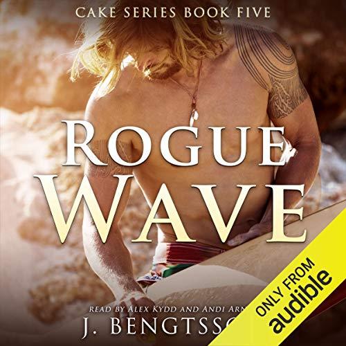 Couverture de Rogue Wave