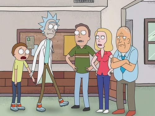 School of Rick