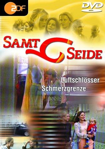 Samt und Seide (1. Staffel/Folge 1 und 2)