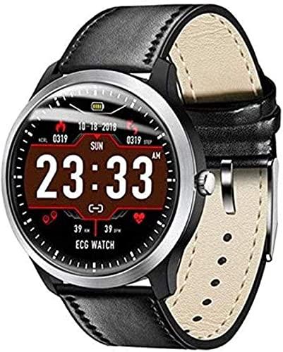 Reloj Inteligente IP67 Impermeable Monitor de Ritmo Cardíaco Pulsera de Presión Arterial Puede Reemplazar Advanced Smart Watch-1-2