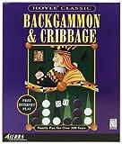 Hoyle Backgammon and Cribbage - PC/Mac
