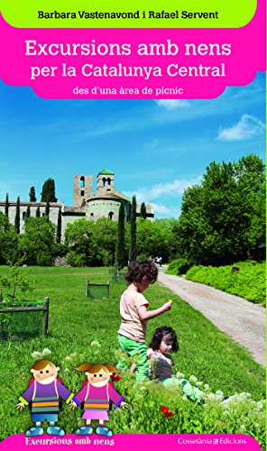 Excursions Amb Nens Per La Catalunya Central. Des D'una Àrea De Pícn