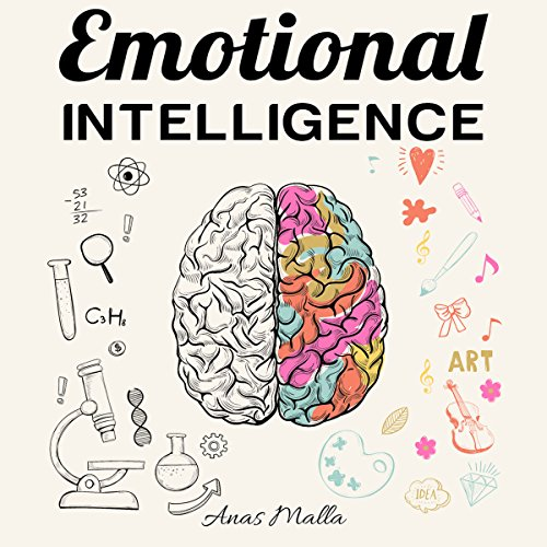 Emotional Intelligence: Top Strategies of Mastering Your Emotions Titelbild