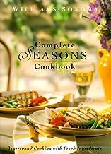 williams sonoma cookbook series