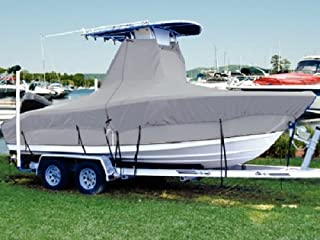 Taylor Made Products 74303OG 74303OG T-Top Hotshot Boat Covers Without Bow Rail Boating Hardware & Maintenance Supplies