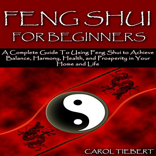 Feng Shui for Beginners 2nd Edition audiobook cover art