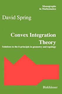 convex integration